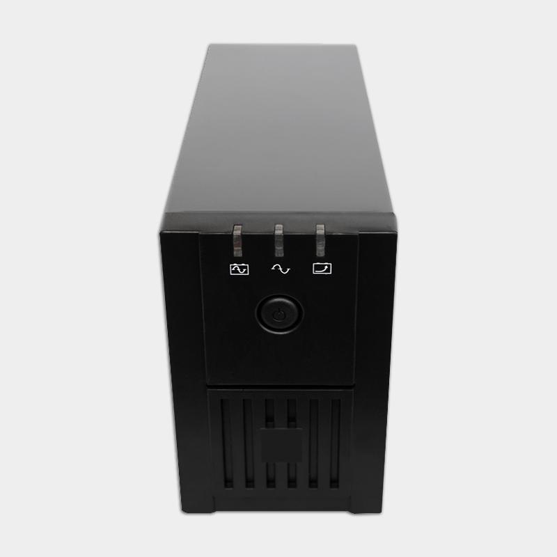后备式UPS电源